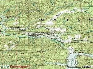 map of oakridge oregon oakridge oregon or 97463 97492 profile population