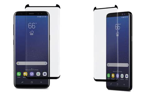 Samsung Screen Protector For Galaxy S8 Plus Transparant Clear the 5 best galaxy s8 and s8 plus screen protectors to maintain curved perfection digital trends