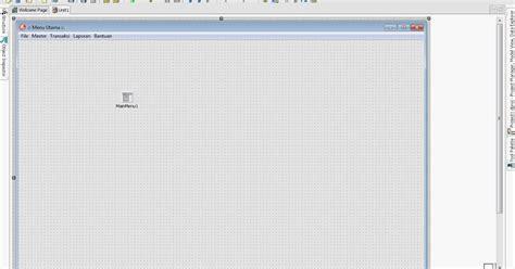 tutorial membuat aplikasi delphi membuat aplikasi penjualan pos dengan delphi part2