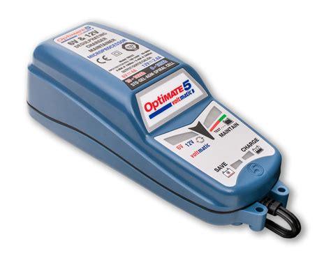 Motorrad Batterie Pflege by Optimate 5 Voltmatic Sae Batterieladeger 228 T G 252 Nstig