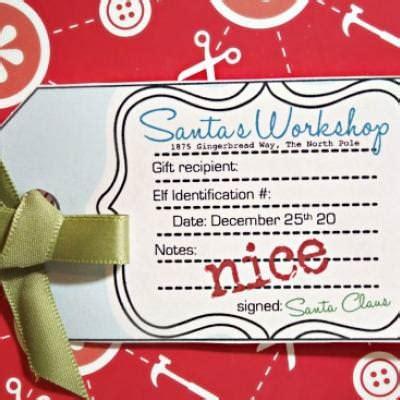 printable naughty nice gift tags naughty or nice printable gift tags christmas printable