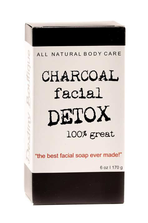Charcoal Detox Soap Bar by Charcoal Soap Quot Best Soap Made Quot