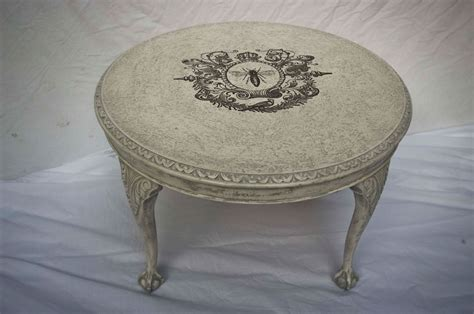 vintage shabby chic coffee table 04 03 touch the wood