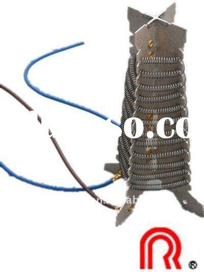 Hair Dryer Heating Element Manufacturer alco drier element h48 alco drier element h48