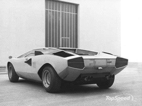 First Lamborghini Countach by Latest Cars 1973 1990 Lamborghini Countach