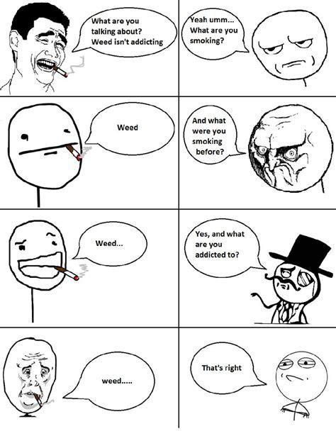 Meme Comics Online - weed meme by thenumba1spaz on deviantart