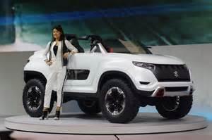 suzuki new cars in india 2018 suzuki jimny india launch date price specifications