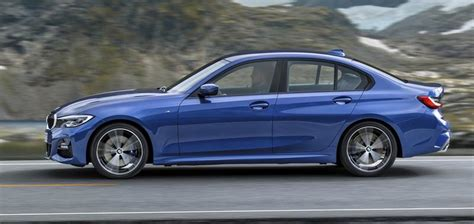 Bmw 3 Series 2019 Vs Mercedes C Class by 2019 Bmw 3 Series Vs 2019 Mercedes C Class Top Speed