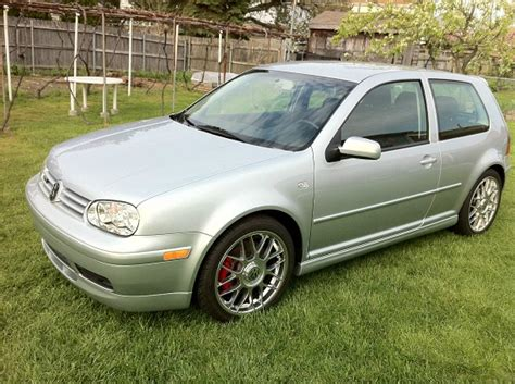 2002 volkswagen gti 337 with 6 700 miles german cars for sale blog