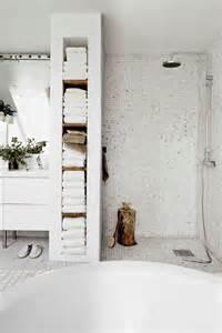 le porte serviette en 40 photos d id 233 es pour votre salle