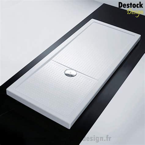 receveur de novellini receveur de rectangulaire blanc antid 233 rapant 170 x 90 cm novellini