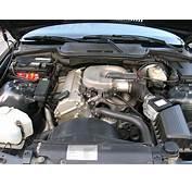 INPA Works Well On BMW E36 Engine  ICOM