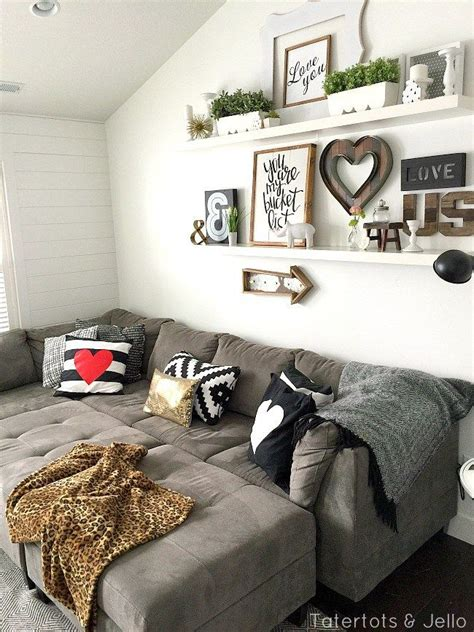 how to decor home ideas 25 best ideas about gallery wall shelves on pinterest