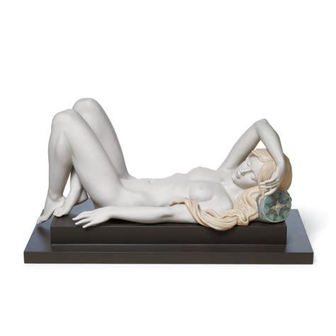 Lladro L by Lladro Repose Figurine 01011919