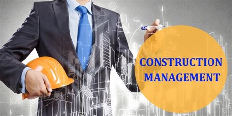 Mba In Construction Management Canada mba in construction management in india careers courses