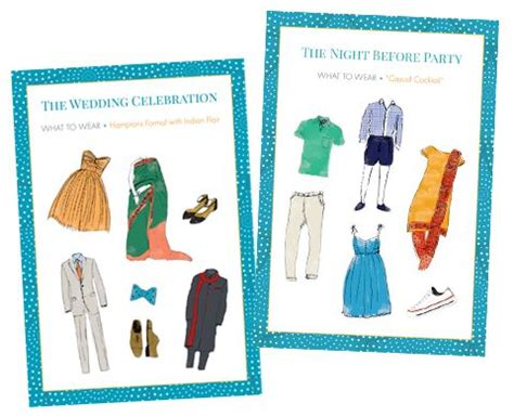Invitation Letter Dress Code Decipher The Dress Code What To Wear To Every Type Of