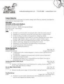 Seamstress Resume by Farrar Resume