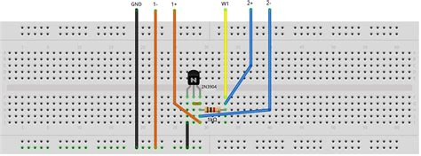 diodes inc wiki npn diode 28 images meter check of a transistor bipolar junction transistors npn pre biased