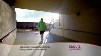 eliquis tv commercial spot eliquis tv spot accept it ispot tv