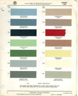 kynar color chart car interior design