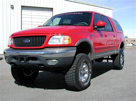1998 ford f150 lift kit ford f150 bronco lift kits tuff country ez ride
