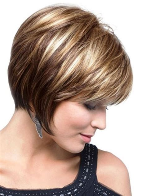 hairstyles for plus size women over 40 short hairstyle 2013 mejores 9 im 225 genes de cortes y mas estilos en pinterest