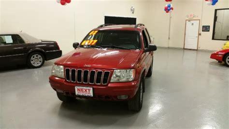 2002 maroon jeep 1j4gw58n52c123198 2002 jeep grand cherokee limited 4wd