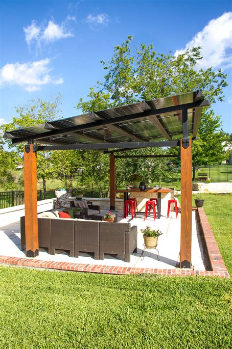 solar panel pergola solar pergola the most beautiful solar pv panels and solar power for central