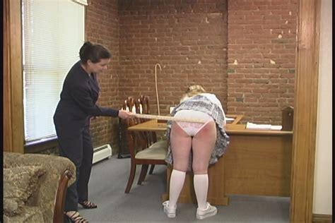 secretary bent over her desk untitled document www realspankingsfilms com