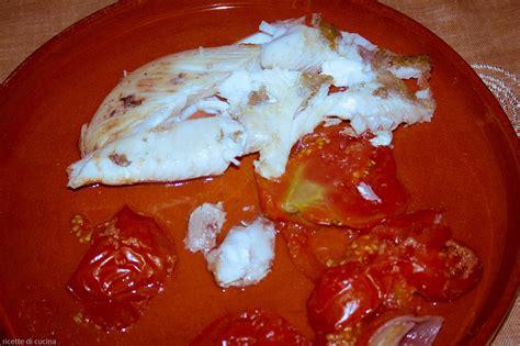 cucinare pesce san pietro pesce san pietro all acqua pazza ricette di cucina