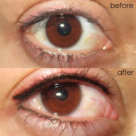 tattooed eyeliner permanent makeup best permanent makeup in los angeles