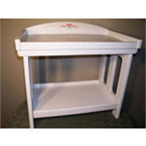Bitty Baby Changing Table by American Bitty Baby Doll Changing Table 04 27 2009