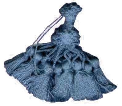 fiocchi per tende fiocchi per tapezzeria