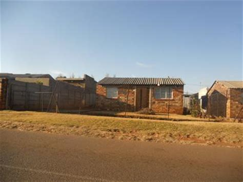 Absa Foreclose Houses Potchefstroom Myroof Absa Repossessed 2 Bedroom House For Sale In