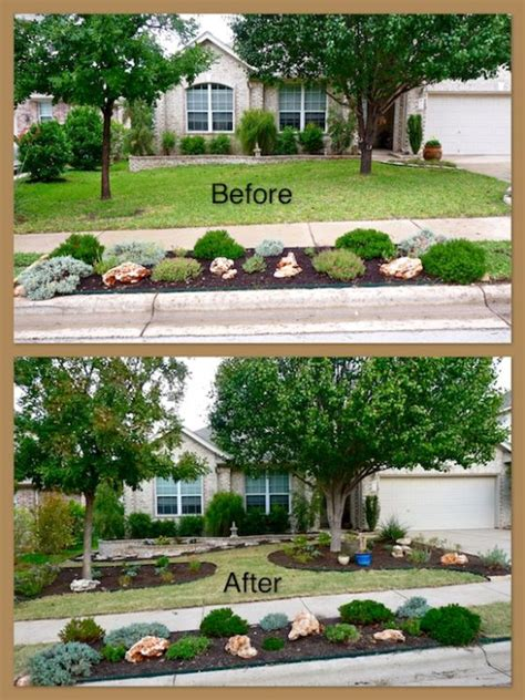 Landscaping Ideas Vines 25 Best Landscaping Around Trees Ideas On