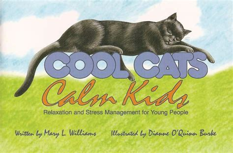 Burke Williams Gift Card Promo - cool cats calm kids by mary williams dianne o quinn burke paperback barnes