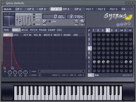 make house music how to create deep house chord stab with sytrus