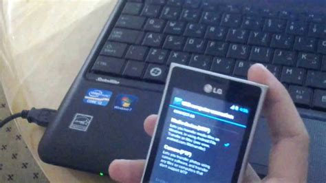 lg e400 root apk how to root lg l3 e400