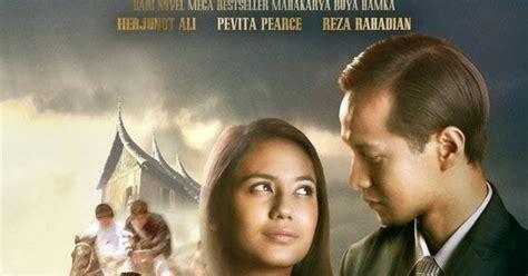 film drama indonesia 2013 tenggelamnya kapal van der wijk 2013