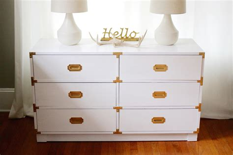 gold dresser gold dresser hardware home inspirations design very