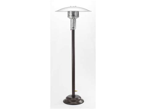 patio comfort heaters patio comfort antique bronze steel portable gas