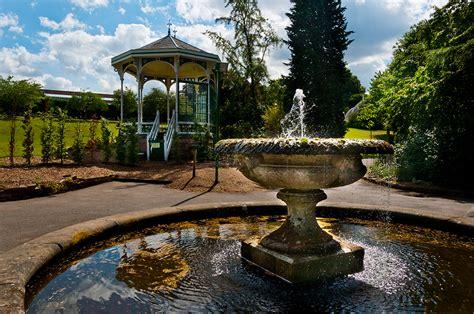 Botanical Gardens Uk Birminghambotanicalgardens Org Uk