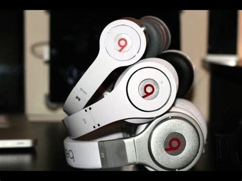 Detox Beats Vs Studio by Beats By Dr Dre Pro Vs Studio Vs Hd Comparison