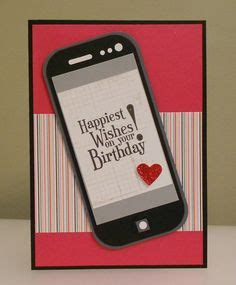 iphone birthday card template su iphone birthday card cards my cards