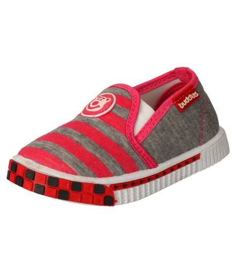 F Buddies Pink buddies pink casual shoes for price in india buy