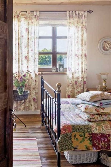 country cottage bedrooms cottages cottage bedrooms and country life on pinterest