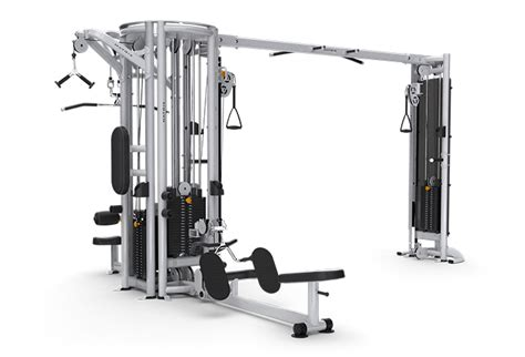 matrix 5 stack multi station g3 ms50 johnson fitness