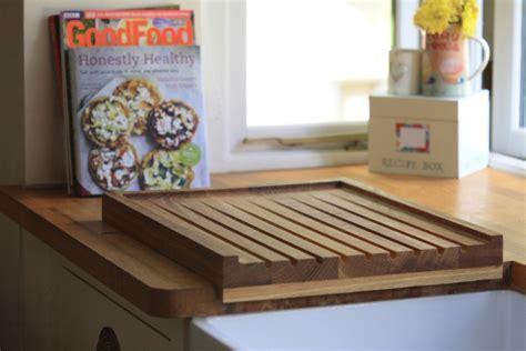 Wooden Draining Boards   MakeMeSomethingSpecial.com
