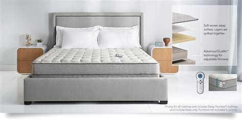sleep number c2 bed classic series beds mattresses sleep number