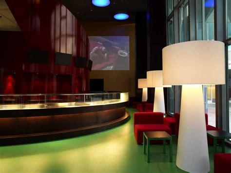 design cafe zürich werd restaurant zurich bar swiss interior e architect